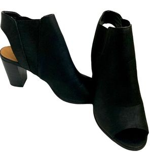Size 10 Call It Spring Black Booties